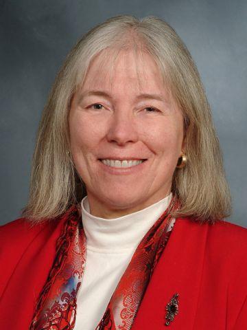 Dr. Monika M. Safford